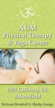 AUM Physical Therapy & Yoga Center