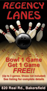 Regency Lanes – Bowling Center