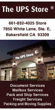 The UPS Store – White Lane