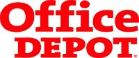 OFFICE DEPOT LOGO 200 x 84