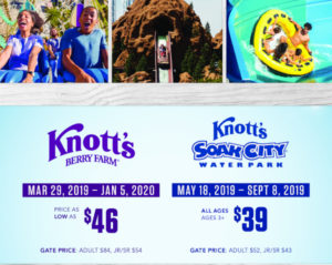 image regarding Knotts Berry Farm Printable Coupons referred to as swatters088 Kern Price Card